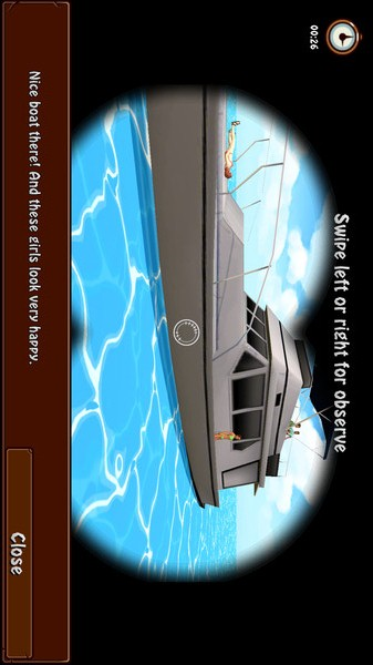 海滩救生员救援安卓版 V1.7.6