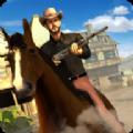 西部荒野枪手射击安卓版 V1.0