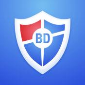 蓝盾安全卫士ios版 V3.0.1