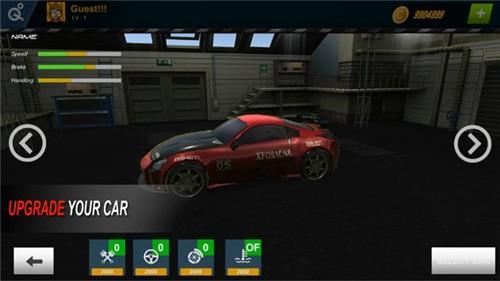 超级拉力赛3D安卓版 V3.8.2