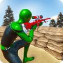 青蛙英雄忍者射击安卓版 V2.0.0