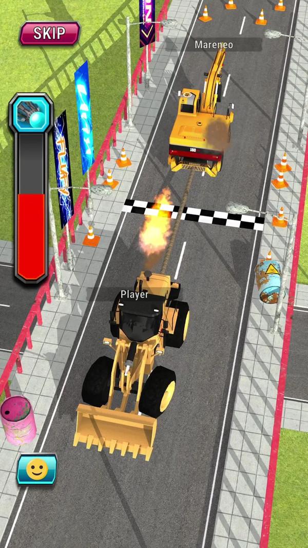 赛车拔河安卓版 V1.0.4