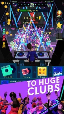 DJ大师安卓版 V0.1