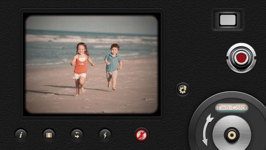 8毫米相机ios版 V2.5.1