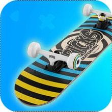 滑板模拟器安卓免费版 V1.0