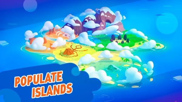 进化岛屿安卓版 V2.0.2