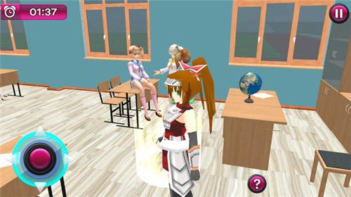 动漫女高中生模拟器安卓版 V1.0