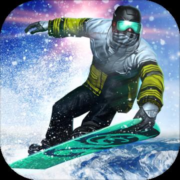 滑雪板盛宴巡回赛ios版 V1.0.6