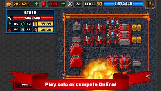 超级机械对战安卓版 V7.311