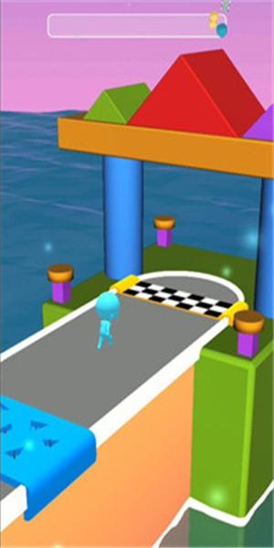 玩具赛跑3D安卓官方版 V1.3.1