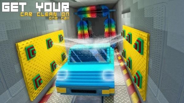 像素洗车模拟器安卓版 V1.2