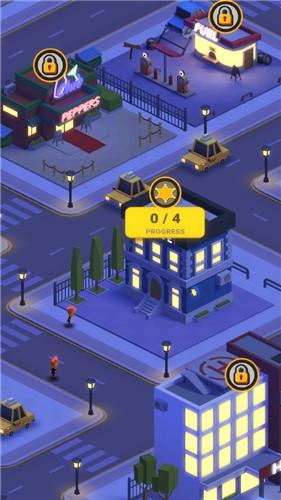闲置夜之城安卓版 V0.1