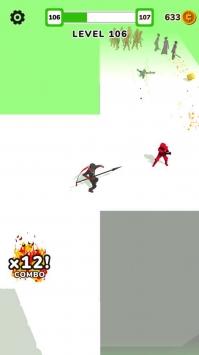 武器大师3D格斗安卓版 V2.5.0