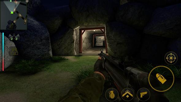 穿越火线:最后的战役安卓版 V0.15