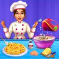 意大利面烹饪嘉年华美食安卓版 V1.0