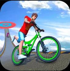 BMX自行车超级坡道ios版 V1.0