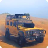 越野陆军吉普车安卓版 V1.1
