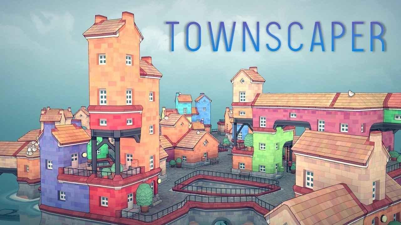 Townscaper安卓版 V1.0
