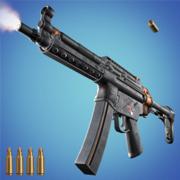 枪神大作战ios版 V2.1.5