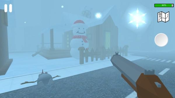邪恶的雪人安卓版 V1.1