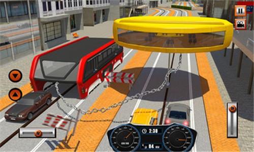 狂飙公交车安卓版 V1.1