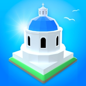 你好圣托里尼岛安卓版 V1.0.1