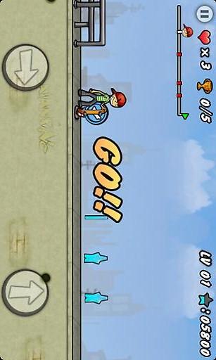滑板少年安卓版 V1.16