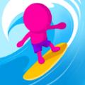 水上冲浪骑士安卓版 V1.4