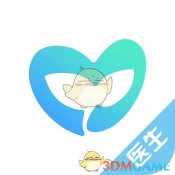 粤健康安卓医生版 V2.0