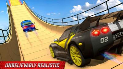 跑车驾驶绝境安卓版 V1.2