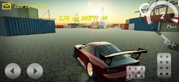 漂移地平线安卓版 V6.2.3