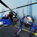 未来幻想机器人安卓版 V1.3