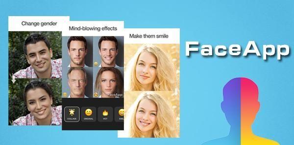 faceapp怎么变成小时候?faceapp小时候照片玩法介绍