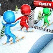 滑雪趣味赛3D安卓版 V0.0.115