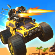 战斗车:怪物猎人安卓版 V1.5