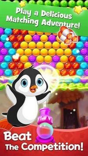 企鹅泡泡拯救安卓版 V1.5.0