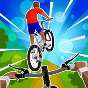 疯狂自行车ios版 V1.1
