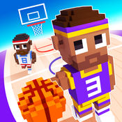 方块篮球ios版 V1.3.1