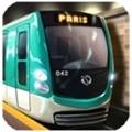 巴黎地铁模拟器3D安卓版 V1.23