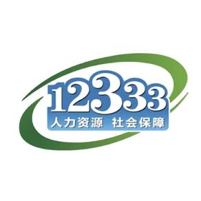 掌上12333社保自助认证ios版 V1.2