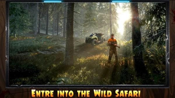 野生生存狩猎安卓版 V1.0.1