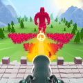 人群防御战争安卓版 V4.0