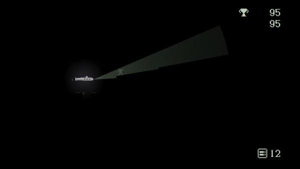 极夜巡航安卓官方版 V0.1
