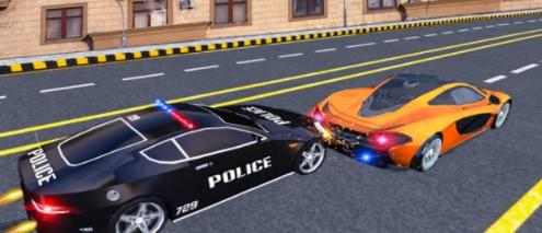 公路抓捕警察模拟安卓版 V1.1.2