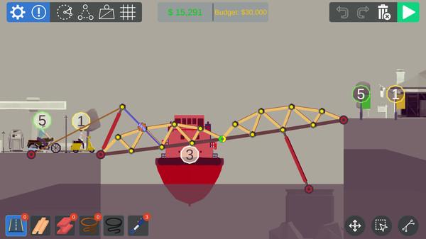 建桥模拟器安卓版 V1.0