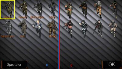 特种部队小组2安卓旧版 V3.3