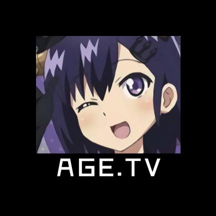 age动漫ios版 V1.0