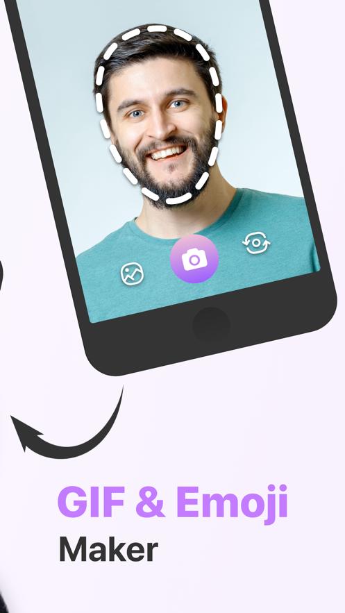 Gif图片换脸ios版 V1.0
