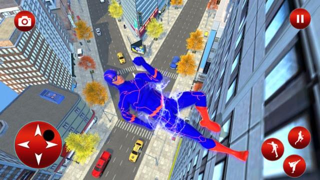 超级机器人闪电侠安卓版 V1.0.5