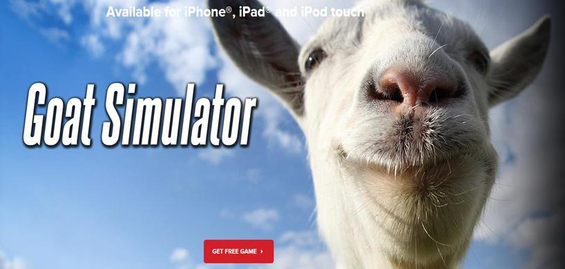 恐怖模拟山羊安卓版